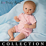 Living Babies Doll Collection: So Truly Real