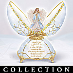 Heaven's Guardian Angels Collectible Guardian Angel Music Box Collection