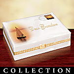 To Grandson With Love Gift For Grandson Music Box Collection