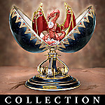 Crystal Guardians Dragon Collectible Egg Collection