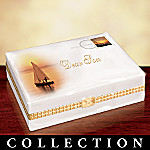 To Son With Love Porcelain Music Box Collection
