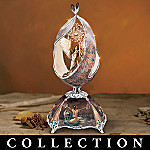 Guiding Spirits Collectible Native American Style Dreamcatcher-Themed Music Box Collection