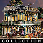 Legends Of The Old West Town Collection
