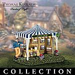 Collectible Village Summerfair Accessories Collection