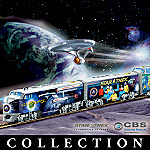 Star Trek Express Train Set Collection
