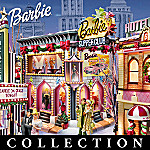 Christmas With Barbie Collection: Unique Christmas Decor