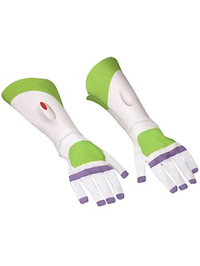 Boys Buzz Lightyear Gloves