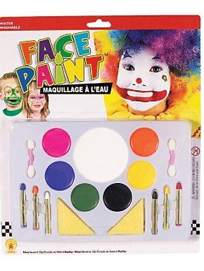 Face Paint Makeup Kit
