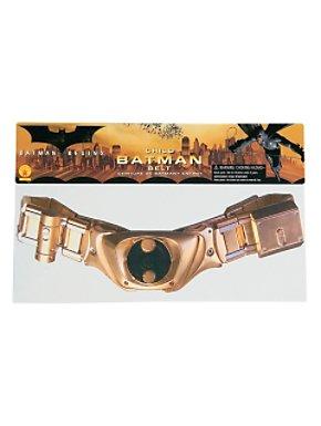 Batman Child Belt