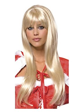 Blonde Ecstasy Wig Adult