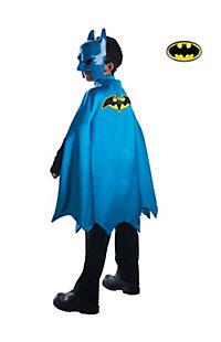 Boy's Batman Deluxe Cape Costume
