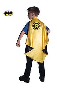 Boy's Robin Deluxe Cape Costume