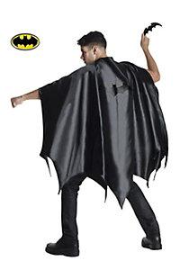 Men's Batman Deluxe Adult Cape