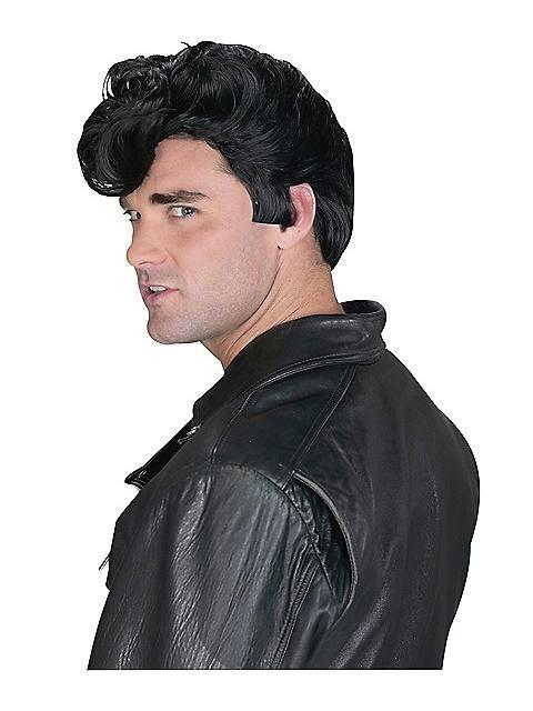 Adult Greaser Wig $14.99 AT vintagedancer.com