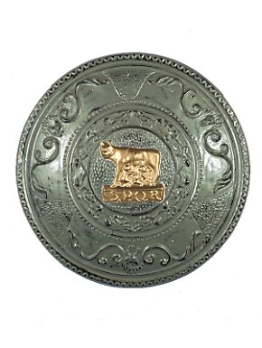 Roman Gladiator Shield