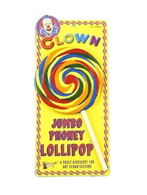Fake Lollipop