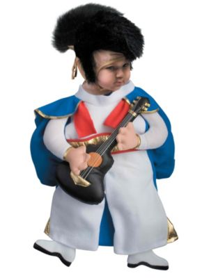 Click Here to buy Baby Rockabye Baby Costume from Costume Super Center