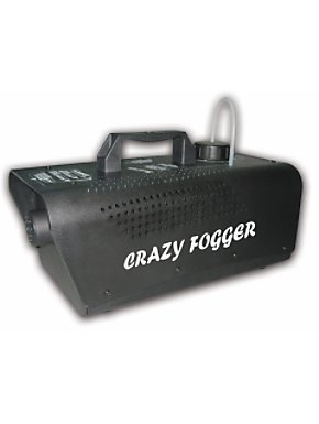 400W Fog Machine