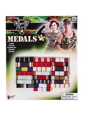 Military Medal Bars