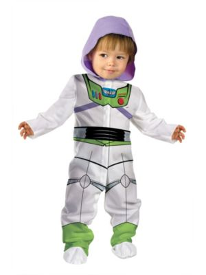 Click Here to buy Baby Buzz Lightyear Costume from Wholesale Halloween Costumes