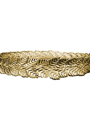 Caesar Laurel Leaf Crown