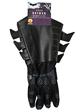 Batman Gauntlets Child