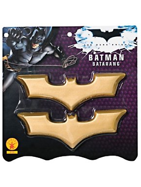 Large Batman Tm Batarangs