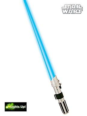 Luke Skywalker Tm Lightsaber