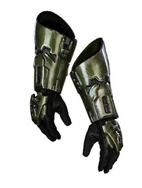 Halo Gloves Tm