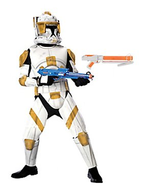 Clonetroopers Blaster
