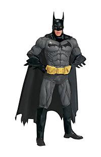 Men's Collectors Edition Batman Costume