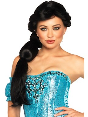 Women's Sexy Arabian Beauty Wig