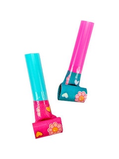 Tea Party Blowers (8-pack)