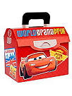 Cars Party Favor Box with Lightning McQueen