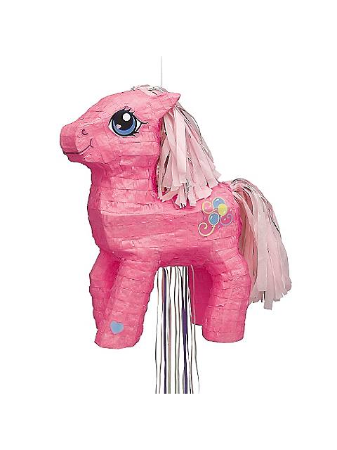 My Little Pony Pull Pinata