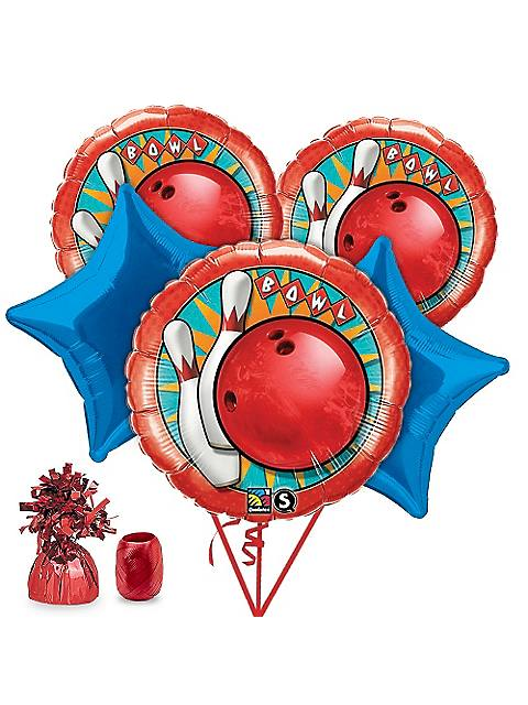 Bowling Party Balloon Kit 83028 7.99  sc 1 st  CrosSale.com & A1 Astounding Party supplies deals of a lifetime