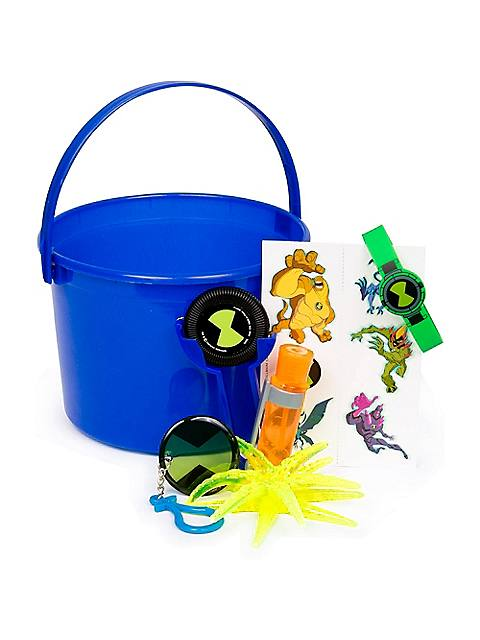 Ultimate Ben 10 Party Favor Kit