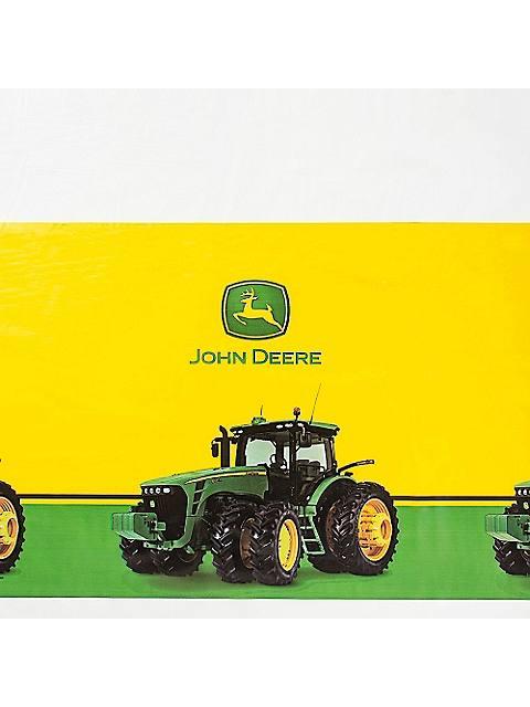 John Deere Tablecover
