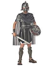 Roman gladiator costume for boys greek roman boys costumes