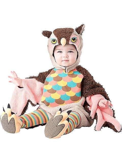 Owlette Costume for Toddler