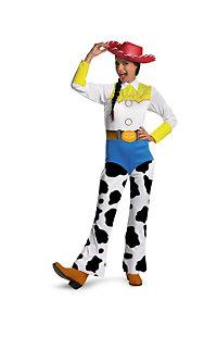 womens classic toy story jessie costume