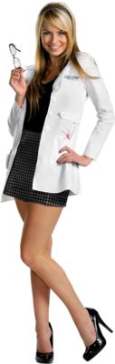 Click Here to buy Womens The Amazing Spider-Man Movie Deluxe Gwen Co from Wholesale Halloween Costumes