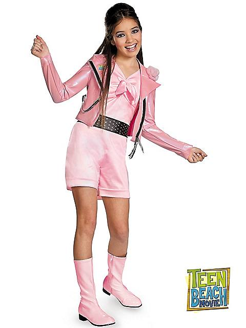 Teen Beach Movie Lela Costume for Girls