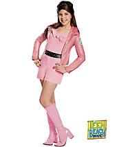 Child teen beach movie lela prestige costume