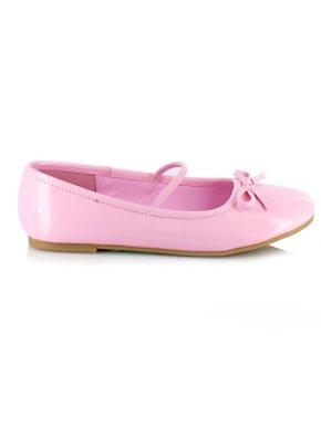 Pink Ballet Slipper Child