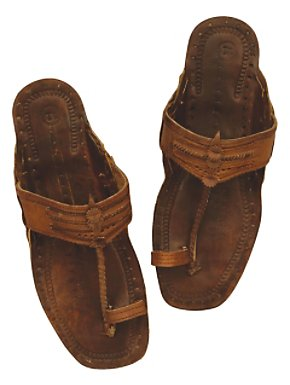 Hippie Sandals Adult