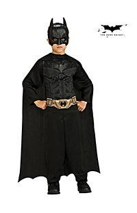 Boy's Batman Action Suit Set Costume