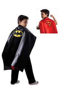 Batman/Superman Reversible Cape