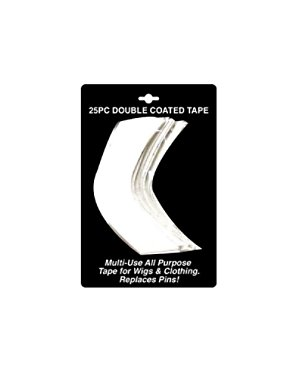 Double-sided Wig Tape