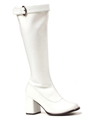 Women's Wide Width And Calf Gogo Boot